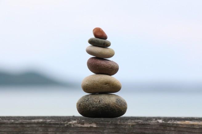 Homeostasis, perfect balance